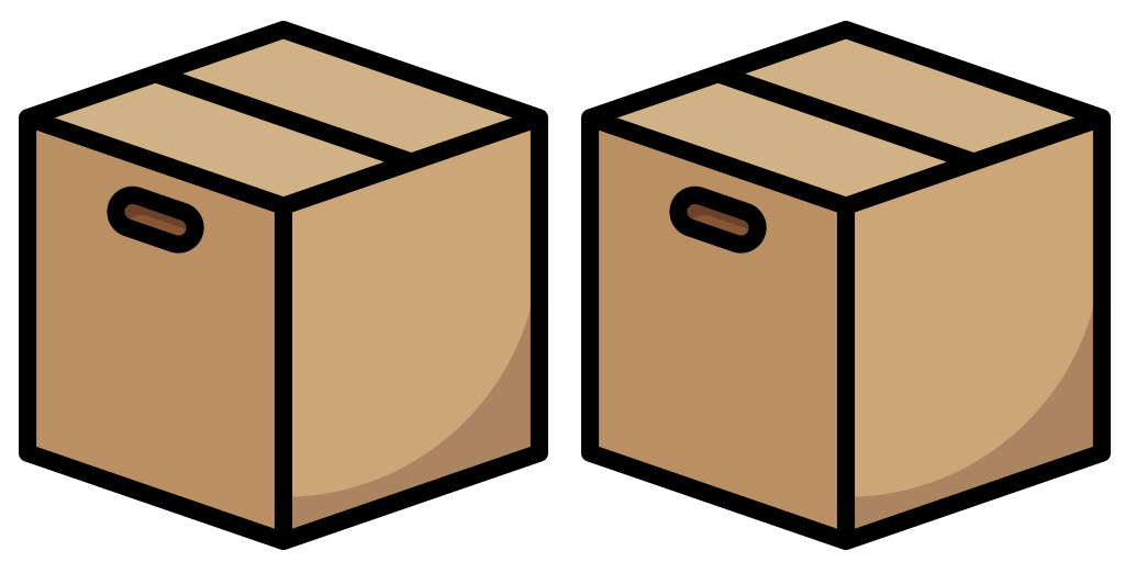 Carton pas ecolo