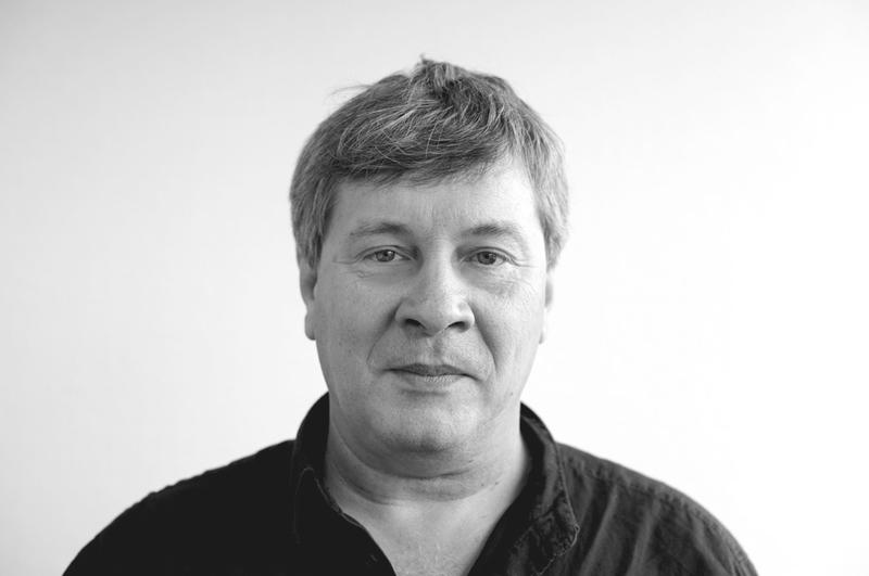 Didier Colle, délégué pédagogique chez ACCÈS Éditions.