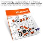 Mise en situation du guide pédagogique Mécamots publié par ACCÈS Éditions.