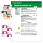 Aperçu de quelques pages et leçons de l'ouvrage pédagogique Viv(r)e l'Orthographe publié par ACCÈS Éditions.