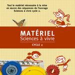 Miniature de présentation du coffret Sciences à vivre Cycle 2 publié par ACCÈS Éditions.