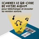 Explications pour l'accès à la version sonore de Habille-toi on y va !, livre jeunesse de la collection Mes premiers albums dès 2 ans d'ACCÈS Jeunesse.