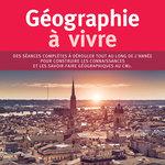 Miniature de présentation de l'ouvrage pédagogique Géographie à vivre CM1 publié par ACCÈS Éditions.