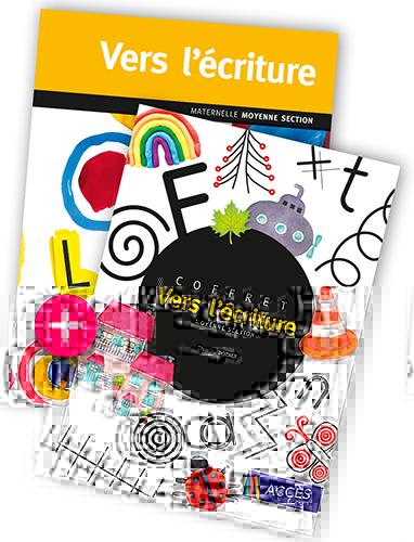 Beliebt ACCÈS Éditions : Vers les maths - Construire les premiers outils  NG12