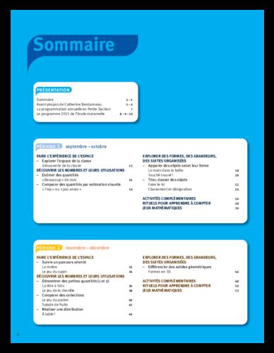 Fabuleux ACCÈS Éditions : Pack Vers les maths - Construire les premiers  NO63