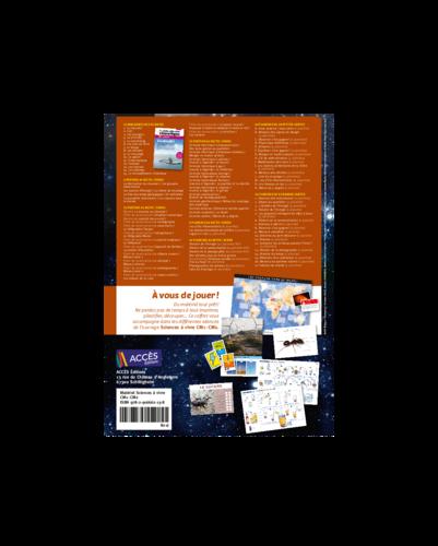 Materiel sciences a vivre cm1 cm2 sommaire acces editions