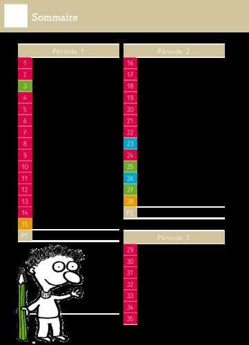 Maths au cp eleve sommaire acces editions